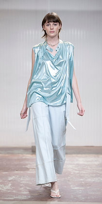 Wave Top Silver