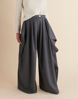 Gong Wide Pants