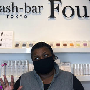 The Most Welcoming Lash Salon in NYC!!!   Chelsea  