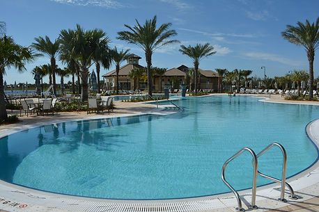 Lakewood Ranch FL pool