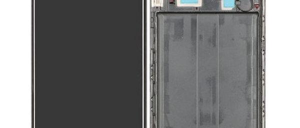 SM-G988F Galaxy S20 Ultra LCD / Touch Module / Frame Gray GH82-22271B
