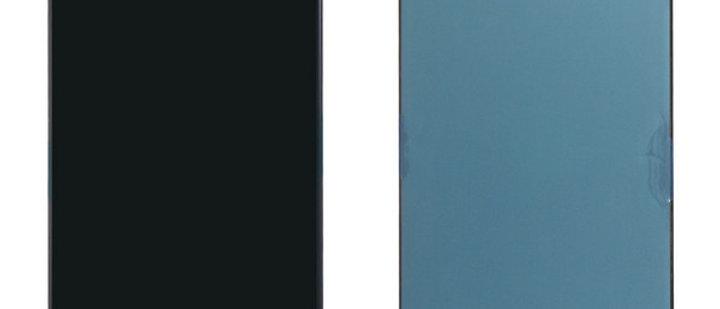 SM-A510F A5 LCD / Touch Module / Frame Black GH97-18250B