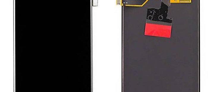 SM-G930F Galaxy S7 LCD / Touch Module / Frame Silver GH97-18523B