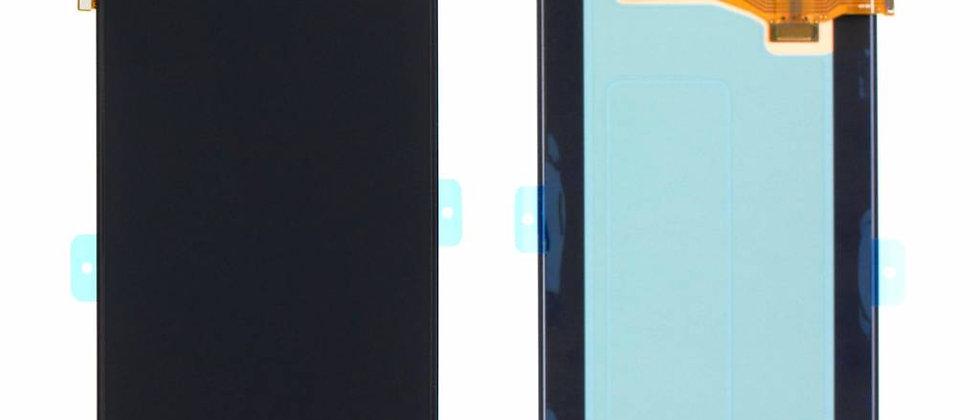 SM-A720F A7 (2017) LCD / Touch Module / Frame Black GH97-19723A