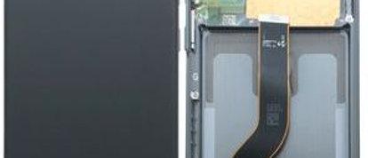 SM-G985F Galaxy S20+ LCD / Touch Module / Frame Gray GH82-22134E/45E