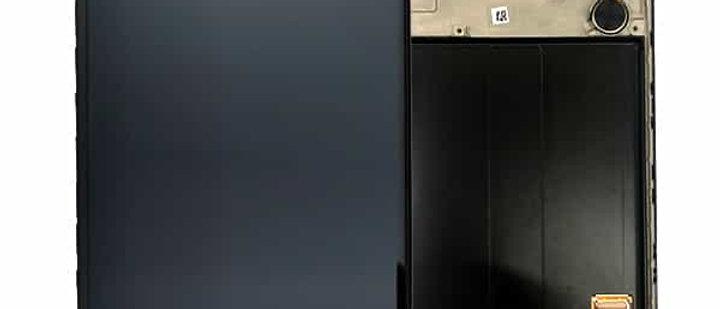 SM-A515F A51 LCD / Touch Module / Frame Black GH82-22083A