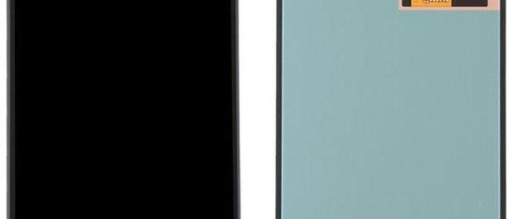 SM-J400F Galaxy J4 LCD / Touch Module / Frame Black GH97-21915A
