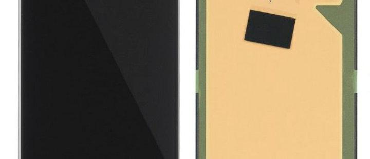SM-J730 Galaxy J7  LCD / Touch Module / Frame Black GH97-20736A