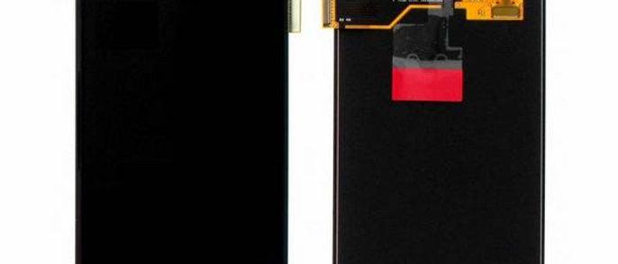 SM-G930F Galaxy S7 LCD / Touch Module / Frame Black GH97-18523A