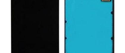 SM-A730F A8+ ( 2018 ) LCD / Touch Module / Frame Black GH-97-21534A