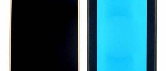 SM-J510 Galaxy J5 LCD / Touch Module / Frame Gold GH97-19466A