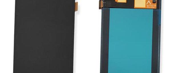 SM-J701F Galaxy J7 Nxt LCD / Touch Module / Frame Black GH97-20904A