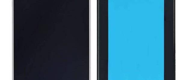 SM-J510 Galaxy J5 LCD / Touch Module / Frame White GH97-19466C