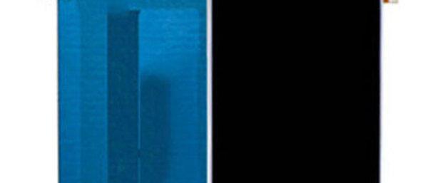 SM-N920A Galaxy Note 5 LCD / Touch Module / Frame White GH97-17755C