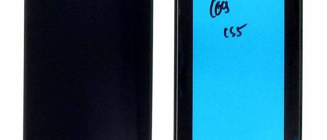 SM-J510 Galaxy J5 LCD / Touch Module / Frame Black GH97-19466B