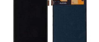 SM-J710F Galaxy J7 LCD / Touch Module / Frame Black GH97-18855B