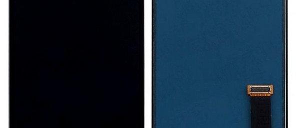 SM-J810 Galaxy J8  LCD / Touch Module / Frame Black GH97-22145A