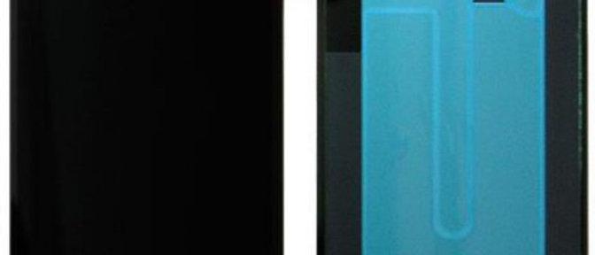 SM-J250F Galaxy J2 ( 2018 ) LCD / Touch Module / Frame Black GH97-21339A