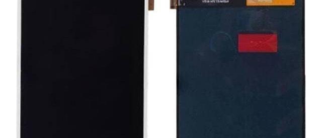 SM-J710F Galaxy J7 LCD / Touch Module / Frame White GH97-18855C