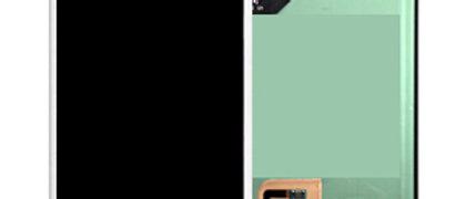 GT-G900F Galaxy S5 LCD / Touch Module / Frame White GH97-15959A