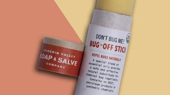 Anti-muggen stick Don't bug me