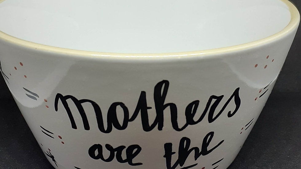 Mothers are the best - kom