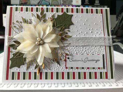 Ideas for Christmas Cards!
