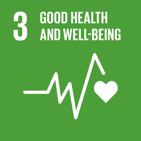 SDG Spotlight Goal 3: Good Health and Well-being