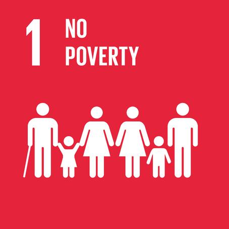 SDG Spotlight Goal 1: No Poverty