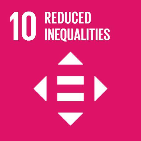 SDG Spotlight Goal 10: Reduced Inequalities