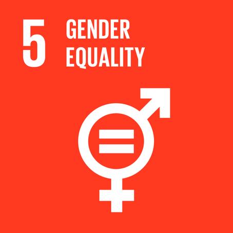SDG Spotlight Goal 5: Gender Equality