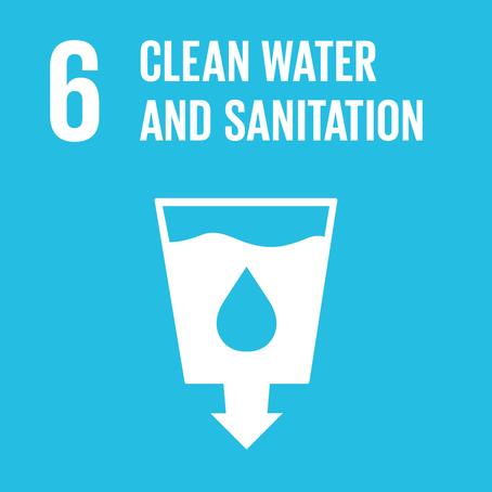 SDG Spotlight Goal 6: Clean Water and Sanitation
