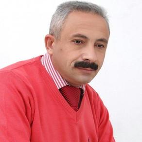 Namiq Dəlidağlının ''AYRILIQ RƏNGİNDƏ YUXULAR''I...