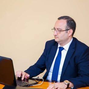 Prezident Aqil Şirinovu İlahiyyat İnstitutunun rektoru təyin etdi