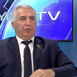 """""""Prezident YAP üzvləri qarşısında yeni vəzifələr müəyyən etdi"""" – Deputat Aqil Məmmədov"""