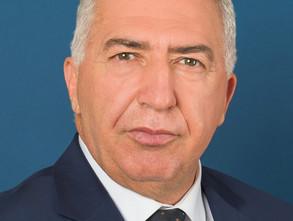 Aqil Məmmədov seçicilərlə qəbul keçirdi.