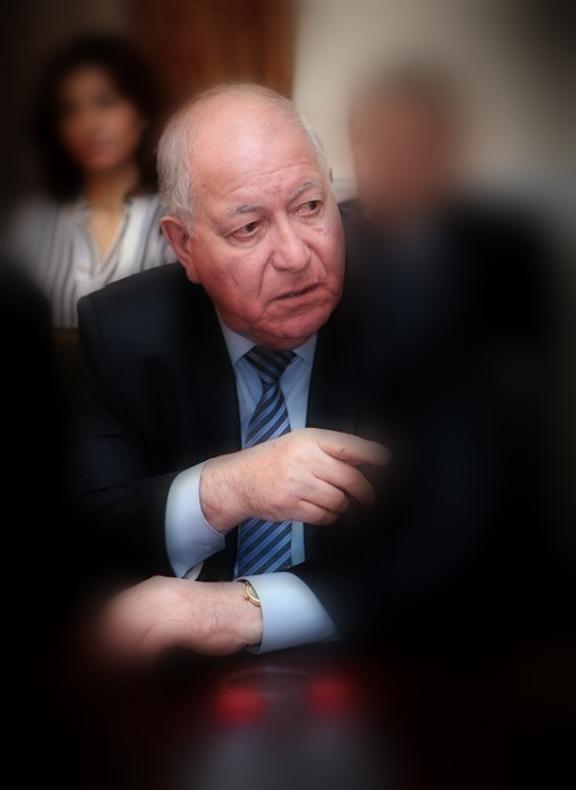Yusif Əhmədov