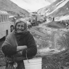 ''Kaş qalan dörd oğlum da şəhid olaydı, amma Kəlbəcər basılmazdı...''