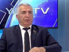 """""""Bu bəyanat ABŞ-ın tarixinə qara hərflərlə yazılacaq"""" – Deputat Aqil Məmmədov"""