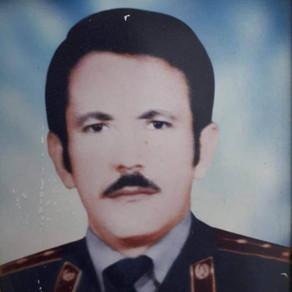 Mayor Mirzə Atakişiyev ermənilərlə təkbətək döyüşdə şəhid olsa da, yağılara qalib gəlmişdi...
