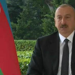 Qənbər Qurbanovdan Prezidentə məktub