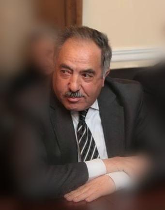 Musa Kazımov
