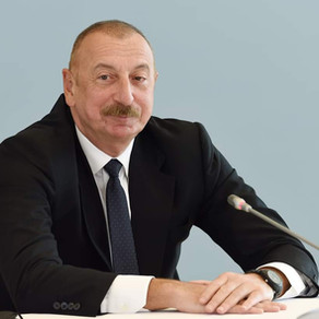 Prezident məcburi köçkünlərin geri qaytarılması ilə bağlı TARİXİ AÇIQLADI