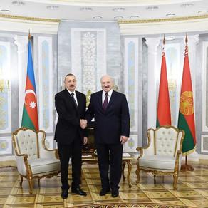 Azərbaycan və Belarus Qarabağla bağlı birgə bəyanat qəbul edib