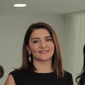 Biologiya üzrə fəlsəfə doktoru - Leyla Hüseynova
