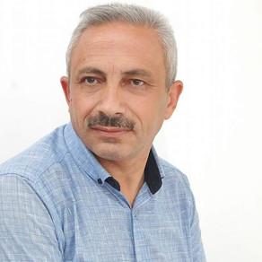 """""""Unut Dəlidağı, """"Novlu bulağ""""ı,Öyrən bu şəhərə, aparammıram."""" - Namiq DƏLİDAĞLI"""