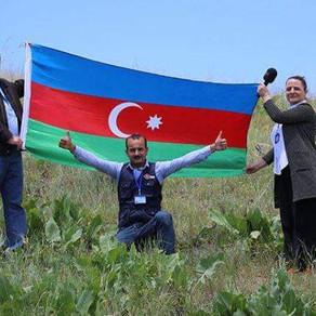 Naxçıvanda 11 min hektardan artıq ərazi və Şərurun Günnüt kəndi düşməndən azad edildi - İLK RƏSMİ AÇ
