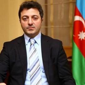 Tural Gəncəliyev: Babayanın separatçı rejimin törətdiyi ekoloji cinayətləri unudaraq ...