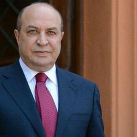 Eldar Həsənov Prezidentə təşəkkür yazdı