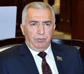 ''O bölgədən olan sakinlərin işə qəbuluna daha çox üstünlük verilsin'' -Aqil Məmmədov